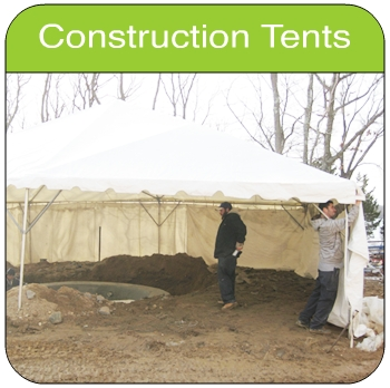 Construction Tents Utility Tents Amp Work Tents Island