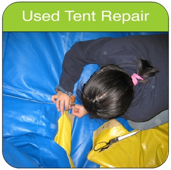 Call Island Tent Rentals a Division of Ace Canvas u0026 Tent - Specialist in Used & Used Tent Repair - Island Tent (A Division of Ace Canvas u0026 Tent ...